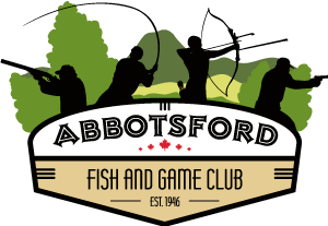Abbotsford Fish and Game Club Logo