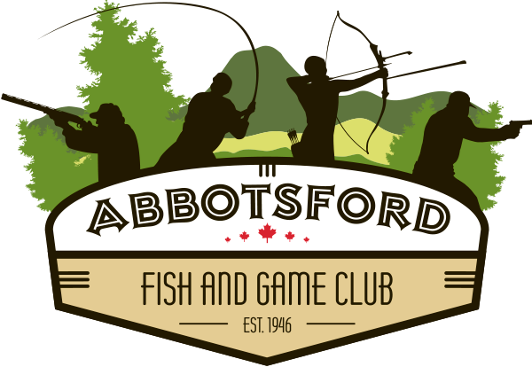 Abbotsford Fish and Game Club Mobile Retina Logo