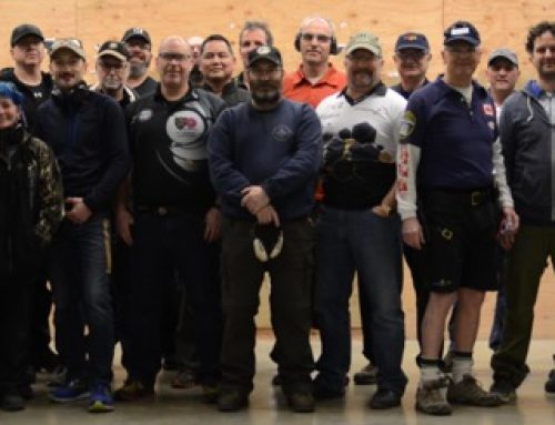 IPSC 40 Years Later