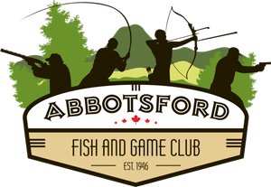 Abbotsford Fish and Game Club Retina Logo