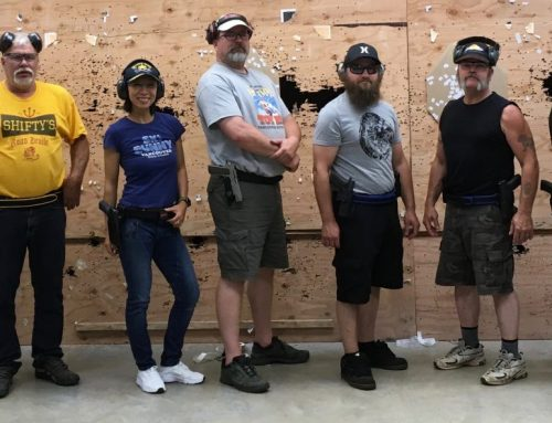 IPSC TC May 27/28.17